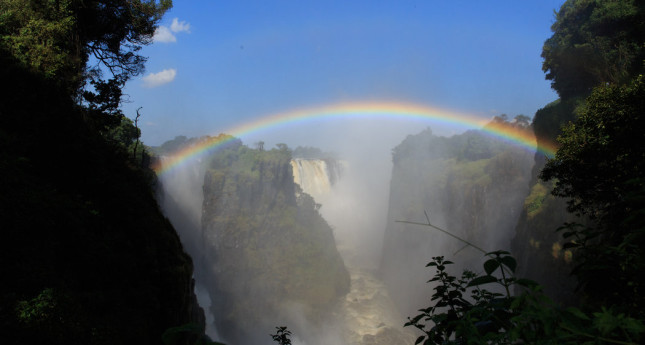 The New York Times – 36 Hours in Victoria Falls