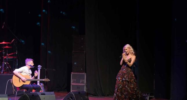Ngoma Nehosho Live Sessions – Joss Stone