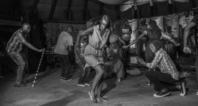 Mbira & Shona Spirituality